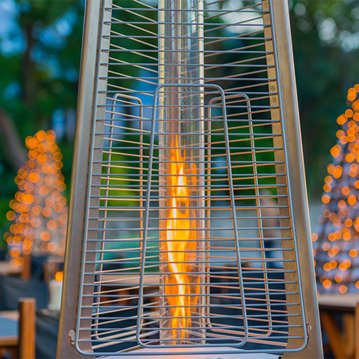 blumfeldt patio heater