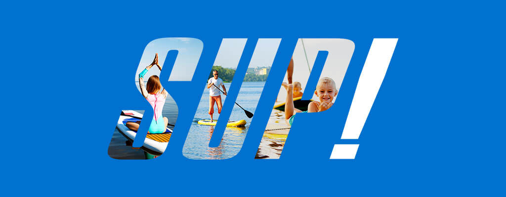 SUP Board Fitness Guide